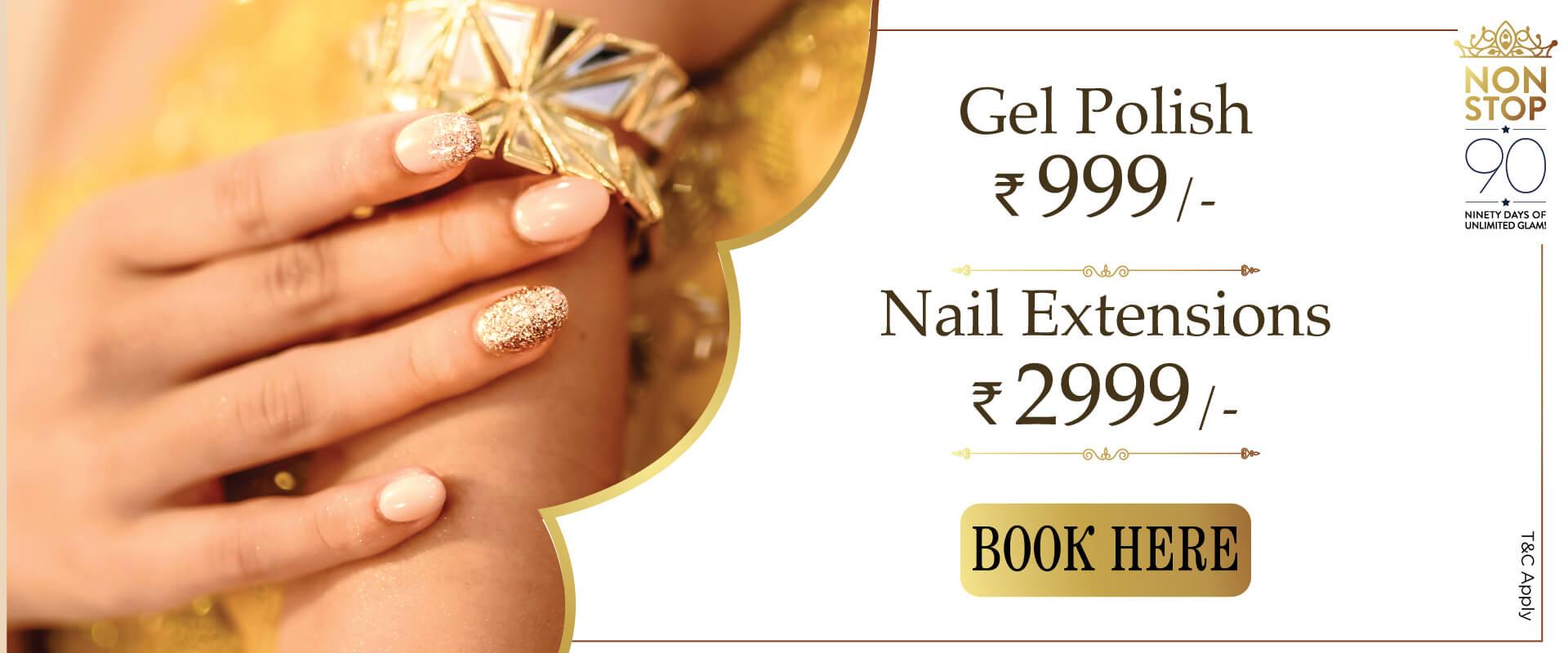 Nail Spa - Biguine India
