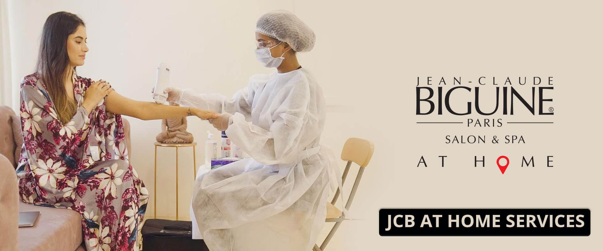 JCB At Home Services